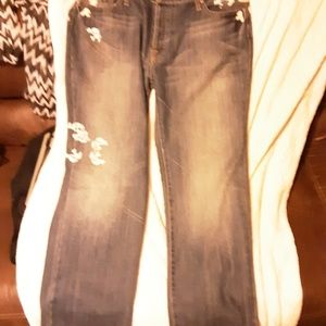 7 For All Mankind Jeans - 7 for all mankind mens Jean's sz 38